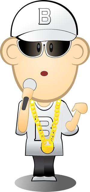 Bernie's Rap Theme Song and Lyrics