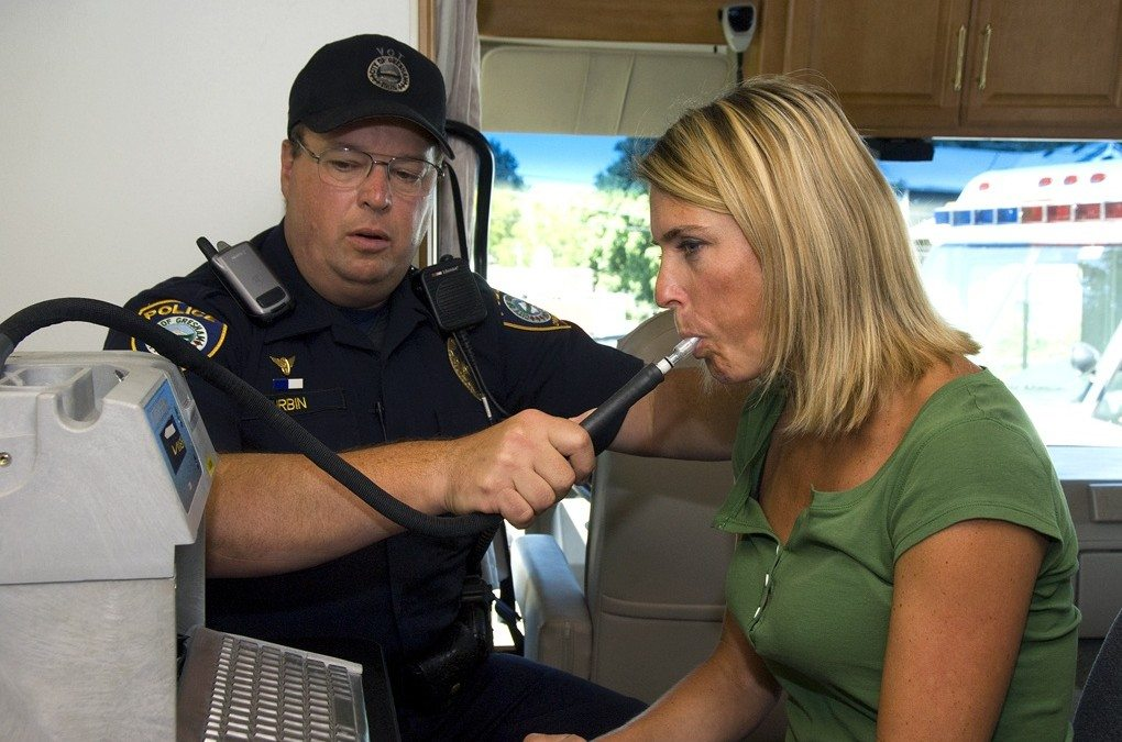 What to Do after Getting Pulled Over for DUI in New Jersey