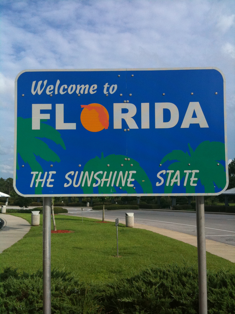 How To Get A Florida Drivers License >> What happens when you get a speeding ticket in Florida?