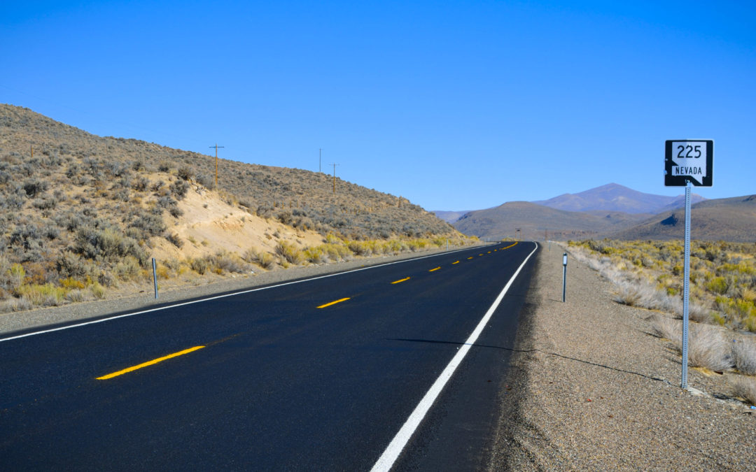 What You Need to Know If You Get a Speeding Ticket in Nevada