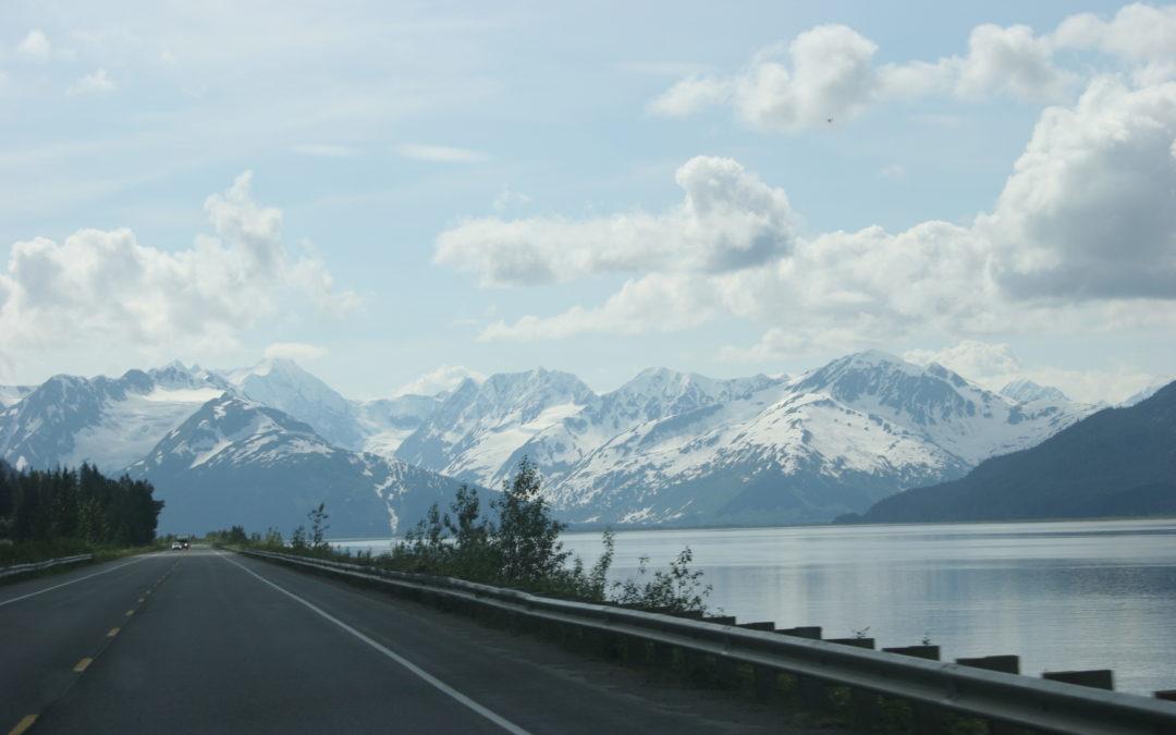 Got a speeding ticket in Alaska?