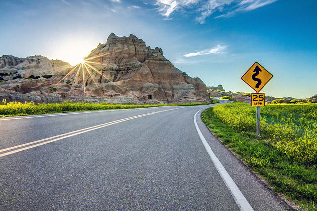What to Know if You Get a Speeding Ticket in South Dakota