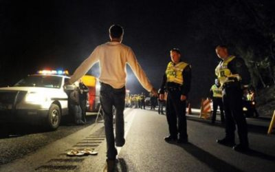 What to expect if you are caught drunk driving in Virginia