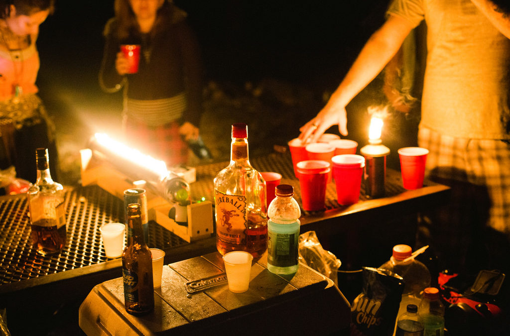 The Consequences of a DUI for College Students