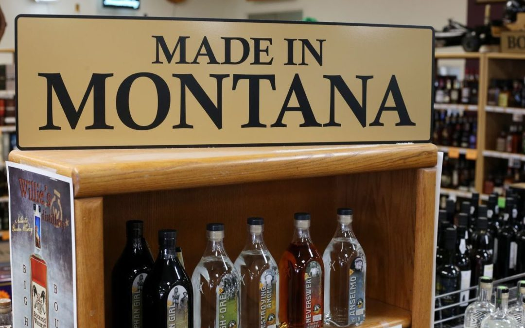 The DUI Law in Montana