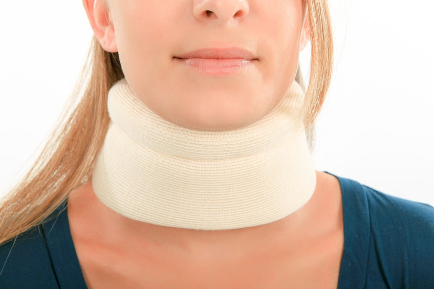 Personal Injury From a Car Accident in Virginia?