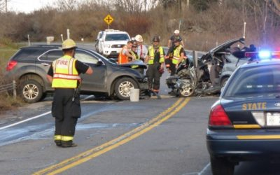 Five Things You Should Know About Personal Injury Accidents in Vermont
