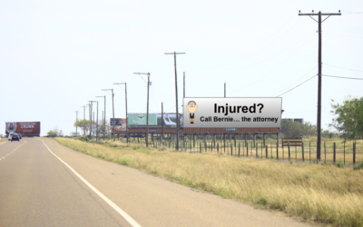 Why Are There So Many Personal Injury Attorney Billboards Along Highways in Florida?