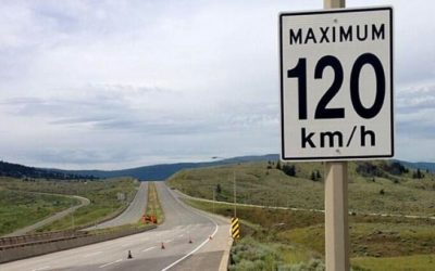 What You Need to Know About Speeding Tickets in British Columbia