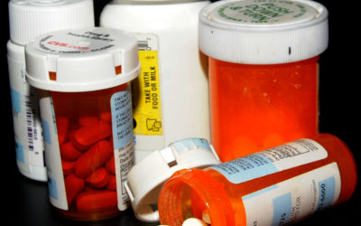 Prescription Drugs & Drugged Driving: What You Need To Know